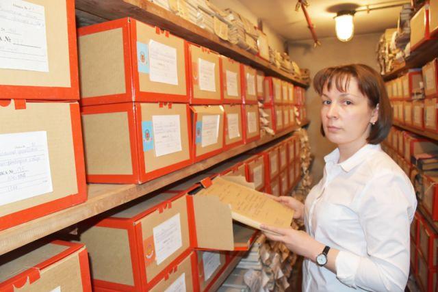 Перевод в электронный вид хрупких бесценных документов - сложная задача