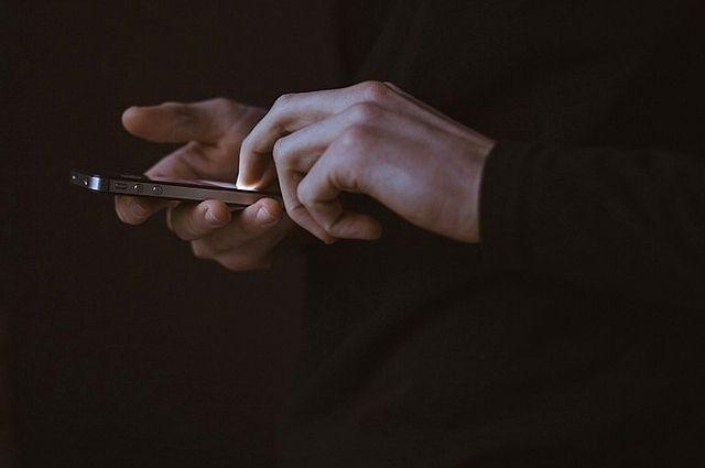 В Тобольске покупатель убежал от продавца вместе с телефоном