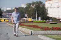 Своё нынешнее путешествие по России Владимир начал в Калининграде и закончит во Владивостоке.