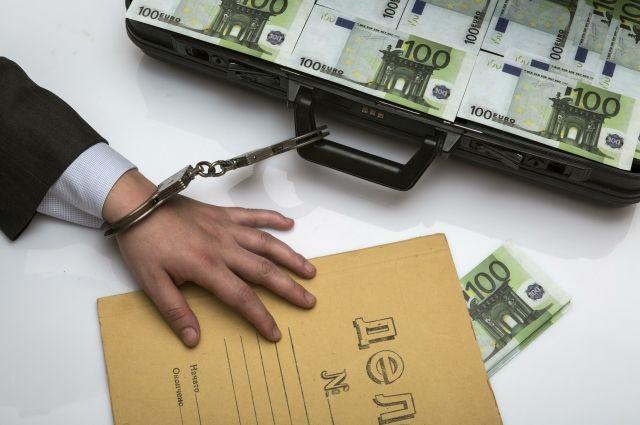 В этом году в Удмуртии зафиксировали рост преступлений коррупционной направленности.