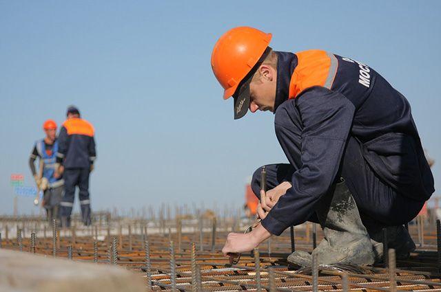 Требования к строителям ужесточат.