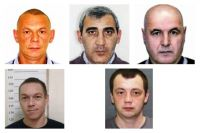Самому старшему из подозреваемых 60 лет, младшему – 34 года.