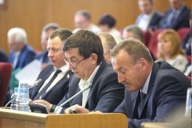 Депутаты областной Думы увеличили финансирование важнейших направлений.