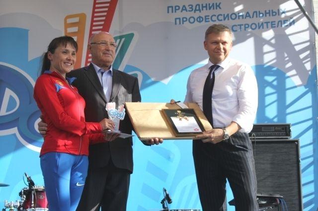Коллектив «ПЗСП» – победитель номинации «За коллективный дух».