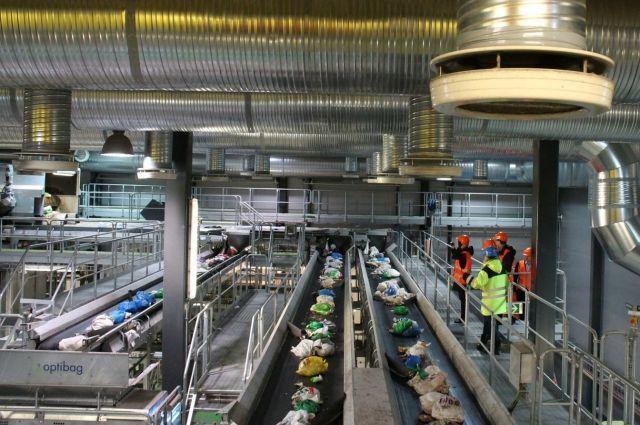 Кто «крышует» нелегальный бизнес по переработке промотходов в Запорожье