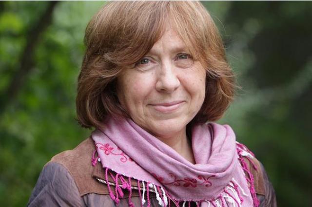 Лауреат Нобелевской премии по литературе попала в «черный список» в Украине