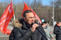 С 2015 года ростовский политик находится в розыске