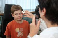 Тюменцы регулярно проходят профилактические осмотры у офтальмологов