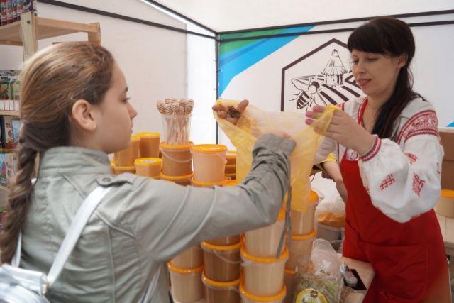 Торговые места готова выделить администрация Хабаровска аграриям.