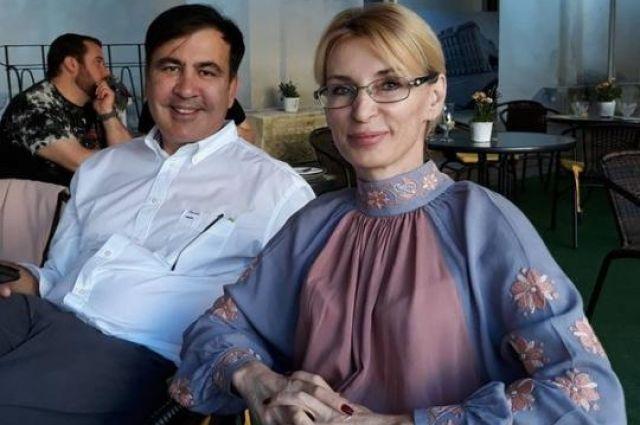 Политсила Саакашвили занижает рейтинги кандидату в президенты Гриценко