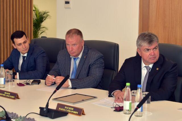 Фонд моногородов утвердил финансирование 2-х новых заводов Haier вЧелнах