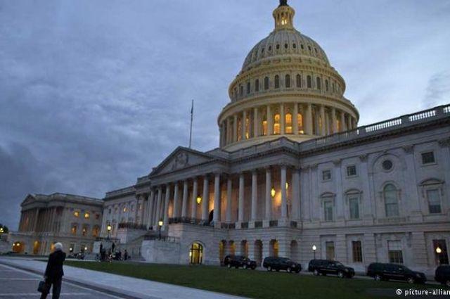 Меры по Украине и Сирии: В США заговорили о разрыве отношений с Россией