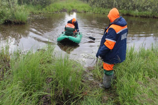На Ямале спасли 769 человек