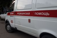 На трассе Тюмень - Екатеринбург сбили велосипедиста, переходившего дорогу
