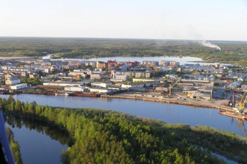 Белоярский – это небольшой и уютный городок на севере Ханты-Мансийского округа с населением чуть больше 20 тысяч человек.