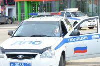Во время проверки сотрудники полиции установили, что автомобиль угнан.