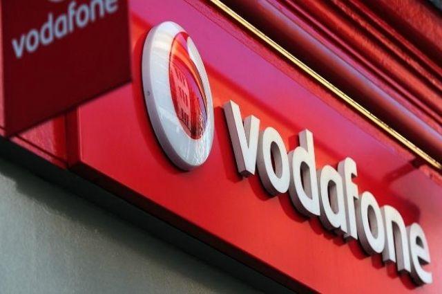 В Донецке и Луганске опять возникли проблемы с мобильной связью Vodafone