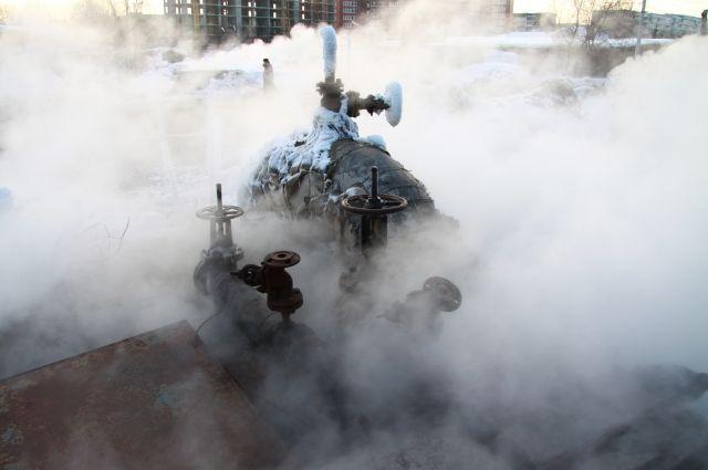 В Нацкомиссии предупредили коллапсе в ЖКХ из-за износа инфраструктуры