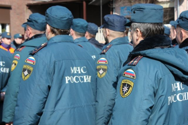 Во Владимирской области мошенники представляются сотрудниками МЧС.