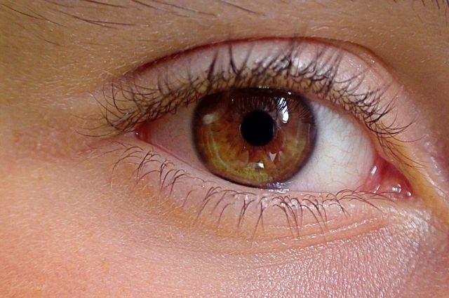 Какие цвета считаются самыми вредными для глаз?
