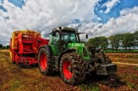 Фермеры смогут компенсировать часть затрат на уборочную кампанию.