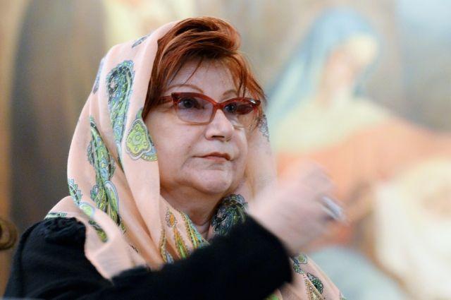 Адвокат: Степаненко намерена получить после развода 57% имущества
