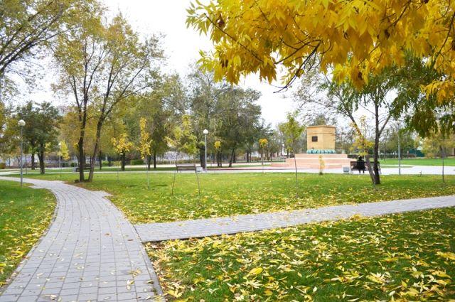 Площадь территории – около 928 квадратных метров.
