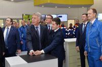 На заводе «Ямал СПГ» запустили вторую линию