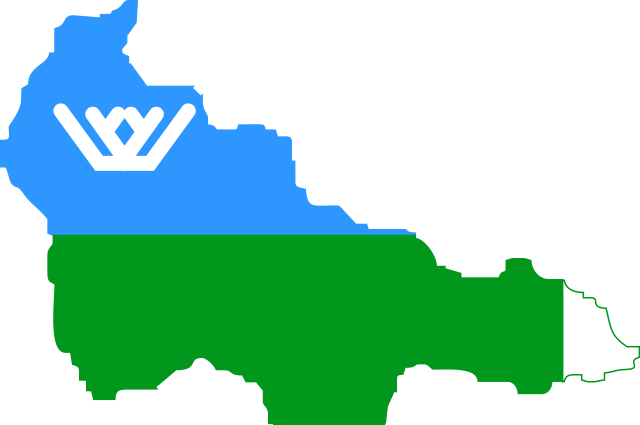 Югорская певица: ХМАО-Югра – часть большой Тюменской области