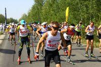 Заявки на участие уже подали спортсмены из 8 стран.