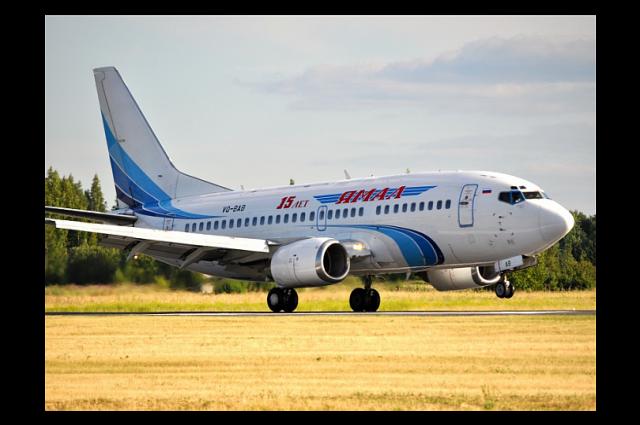 Ямальцы стали чаще летать и отправлять грузы самолетами