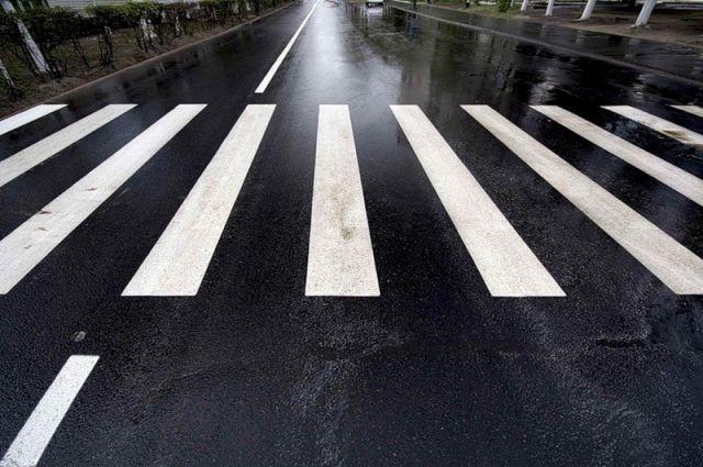 Жители Салехарда указали, где нужны пешеходные переходы