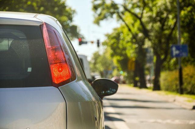 ВВолгограде словили водителя, укоторого 1353 неоплаченных штрафа