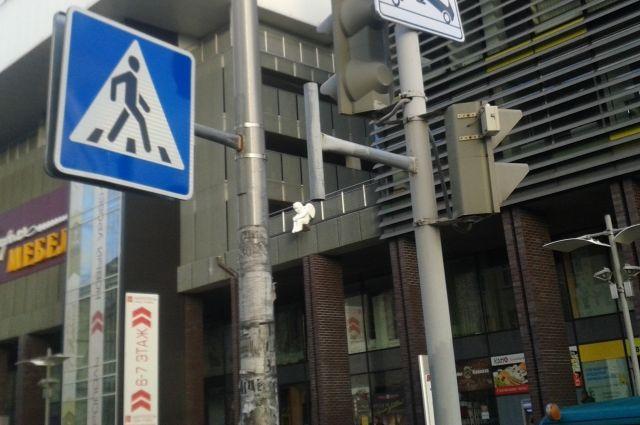 При этом три человека погибли прямо на пешеходных переходах.