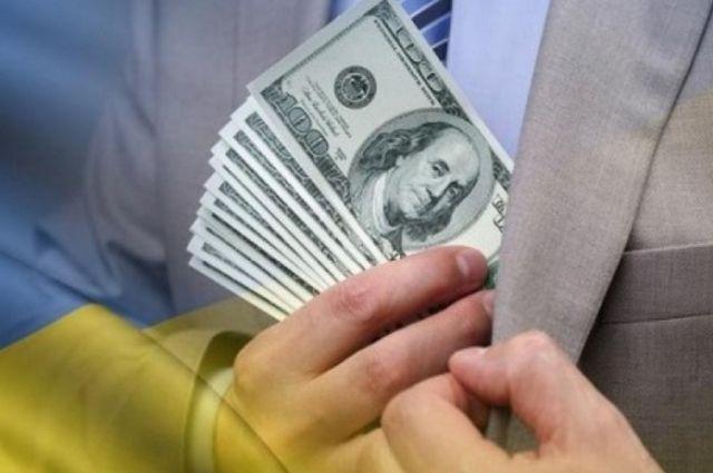 Все коррупционные схемы в Украине заканчиваются за границей, - НАБУ