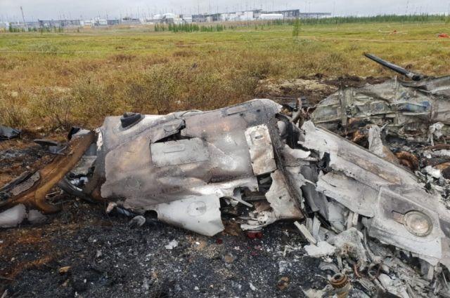 ВЯпонии вгорах пропал вертолет соспасателями