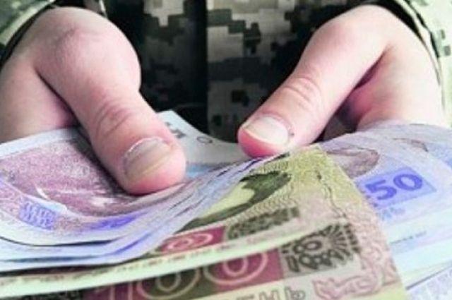 В СНБО высказались о повышении зарплаты украинским военным
