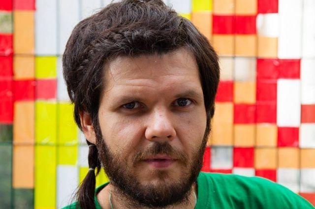 Александру Жунёву было всего 34 года.