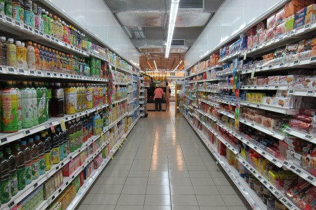 На Ямале цены на продукты практически не изменились