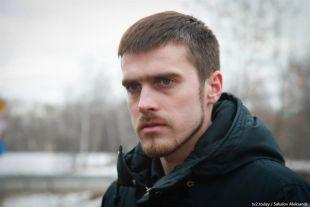 На фото:Владимир Костюков