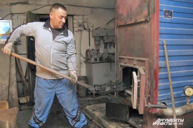 Районам Калининградской области поручили создать запас угля на 45 дней.