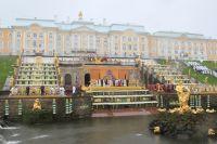 Тюменские школьники посетят Большой Императорский дворец в Санкт-Петербурге