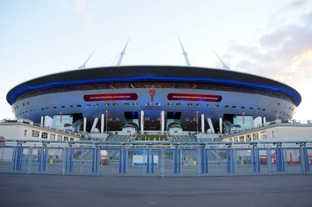 Ответный матч «Зенита» и минского «Динамо» покажут по общедоступному ТВ