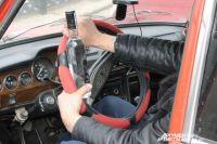 Водитель из Юрьев-Польского получил реальный срок за пьяную езду.