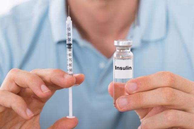 Разные версии: недостаток инсулина в Харькове вызвал конфликт ...