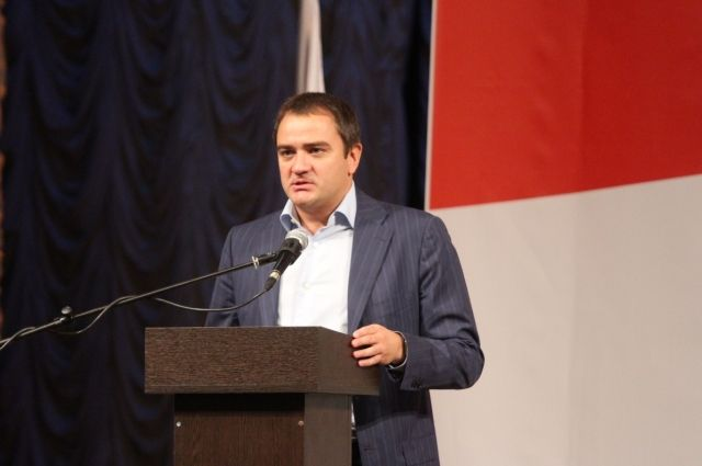 Павелко могут уволить: петиция к президенту собрала необходимые подписи