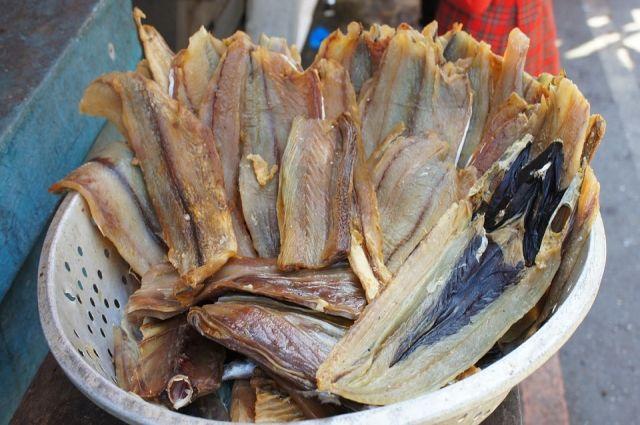 В Тюменской области из оборота изъяли более 300 кг рыбы