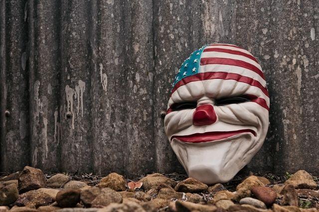 Происшествия в мире 2018: В США осудили клоуна-убийцу с перчаткой Фредди Крюгера