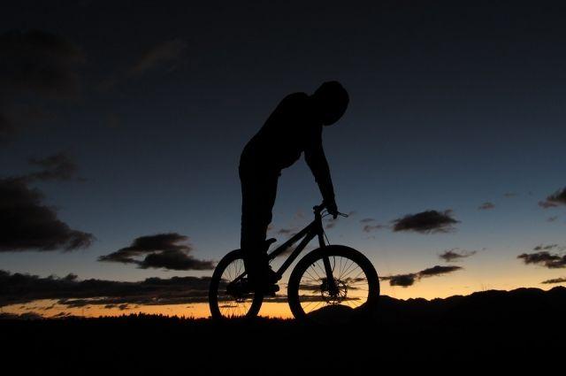 За лето у ноябрян украли десять велосипедов