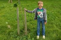 По словам волонтёров, после того, как в социальной сети появилось объявление о поисках мальчика, его заметили прохожие.